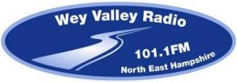 Wey Valley Radio Logo
